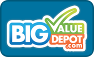 BigValueDepot - an idea in competition with eBay