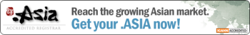 .ASIA - Reach the growing market in ASIA!